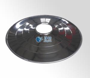 振动筛防尘盖JXSF-A5