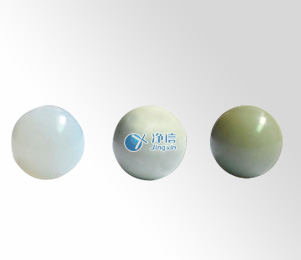 橡胶/硅胶/聚四氟弹球