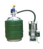 液氮低温粉碎机JX-20