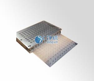 96孔板/PCR板开孔器JX