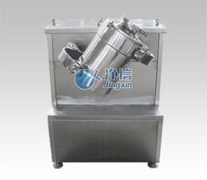 三维混料仪JXHY-10L