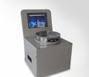气流筛分仪能将筛分难度较大的湿类物料解决吗