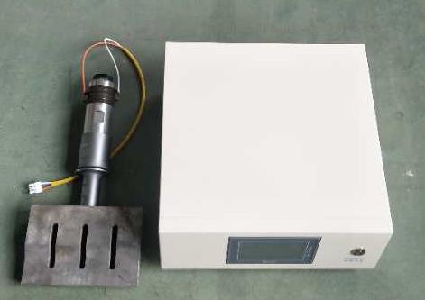 聚能式超声波口罩点焊